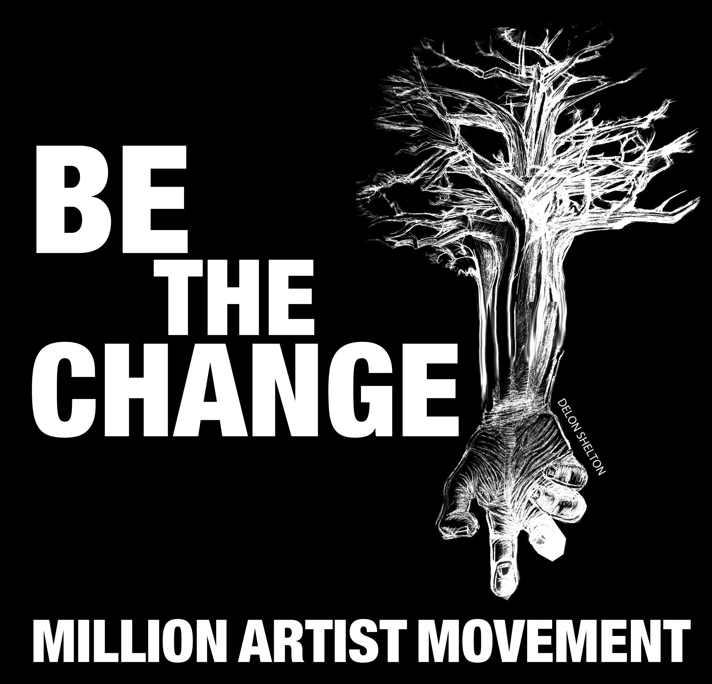 Million Artist Movement